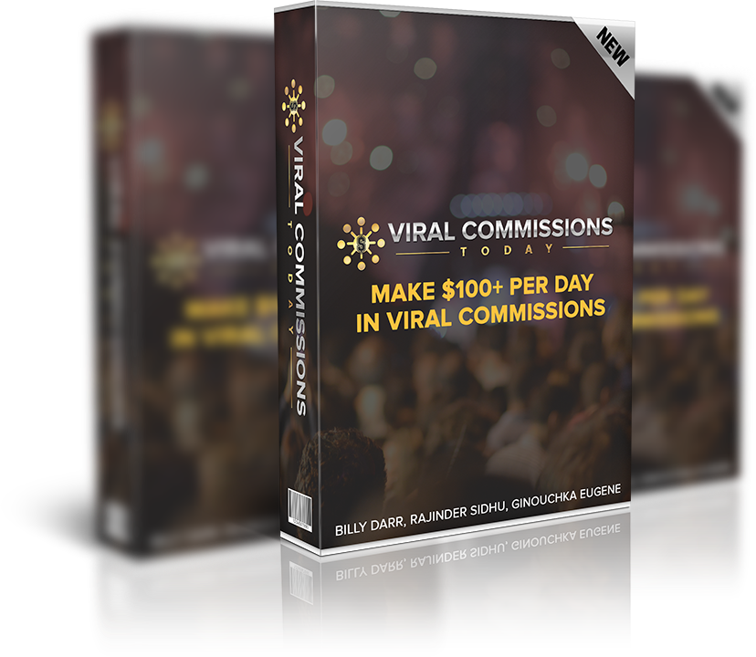 Today Viral News Home: Viral Commissions Today Review